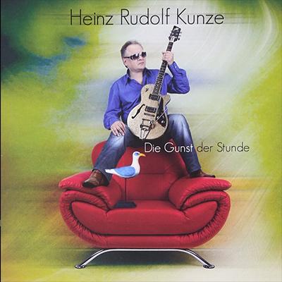 Heinz Rudolf Kunze: Hunderttausend Rosen