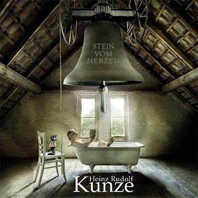 Heinz Rudolf Kunze: Stein vom Herzen