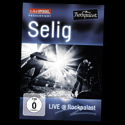 Selig: Live at Rockpalast