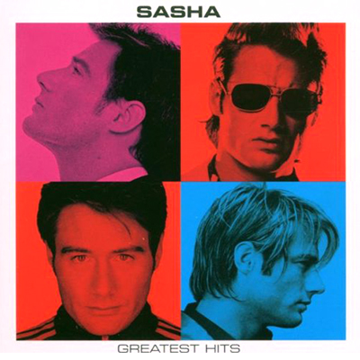 Sascha : Greatest Hits – Platin Edition