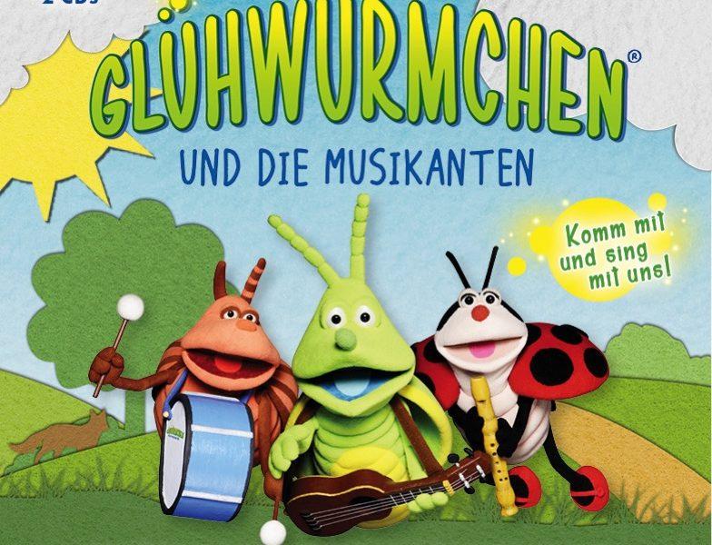 Glühwürmchen und die Musikanten