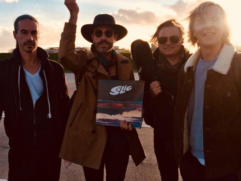 KASHMIR KARMA ::: SELIG Album erscheint am 3.11.17 und Tour im November 2017